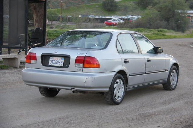 1997 Honda Civic LX Santa Clarita, CA 6