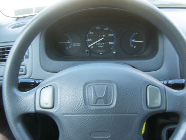 1997 Honda Civic DX in West Chester, PA 19382
