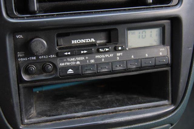 1997 Honda Odyssey LX Santa Clarita, CA 21