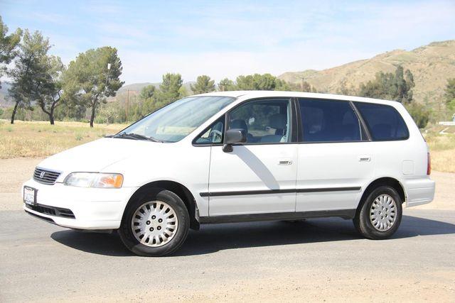 1997 Honda Odyssey LX Santa Clarita, CA 1