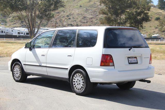 1997 Honda Odyssey LX Santa Clarita, CA 5