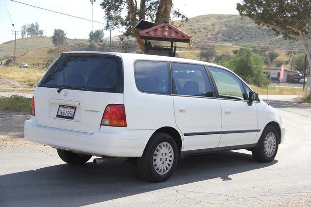 1997 Honda Odyssey LX Santa Clarita, CA 6