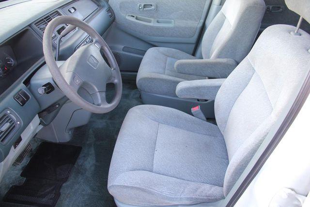 1997 Honda Odyssey LX Santa Clarita, CA 13