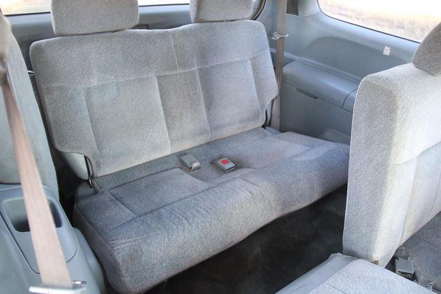 1997 Honda Odyssey LX Santa Clarita, CA 18