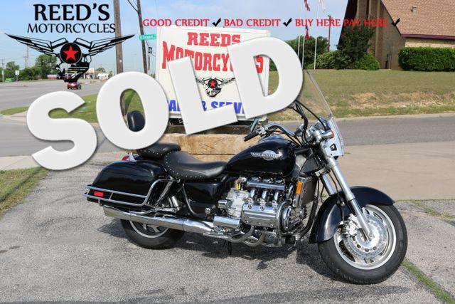 1997 Honda Valkyrie  | Hurst, Texas | Reed's Motorcycles in Hurst Texas