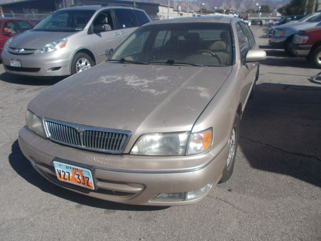 1997 Infiniti I30 Salt Lake City, UT