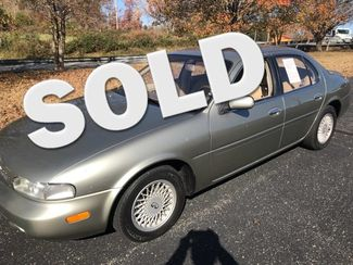 1997 Infiniti J30 Knoxville, Tennessee