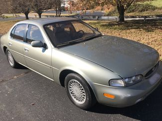 1997 Infiniti J30 Knoxville, Tennessee 15