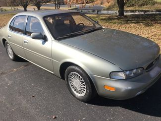 1997 Infiniti J30 Knoxville, Tennessee 16