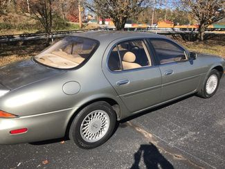 1997 Infiniti J30 Knoxville, Tennessee 18