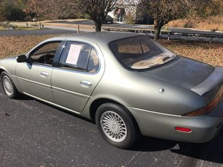 1997 Infiniti J30 Knoxville, Tennessee 2