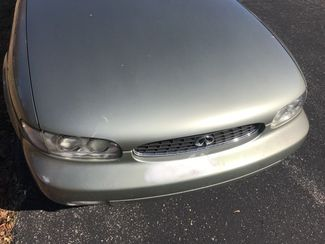 1997 Infiniti J30 Knoxville, Tennessee 4