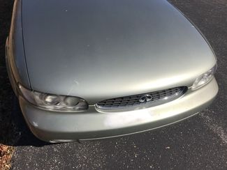 1997 Infiniti J30 Knoxville, Tennessee 5