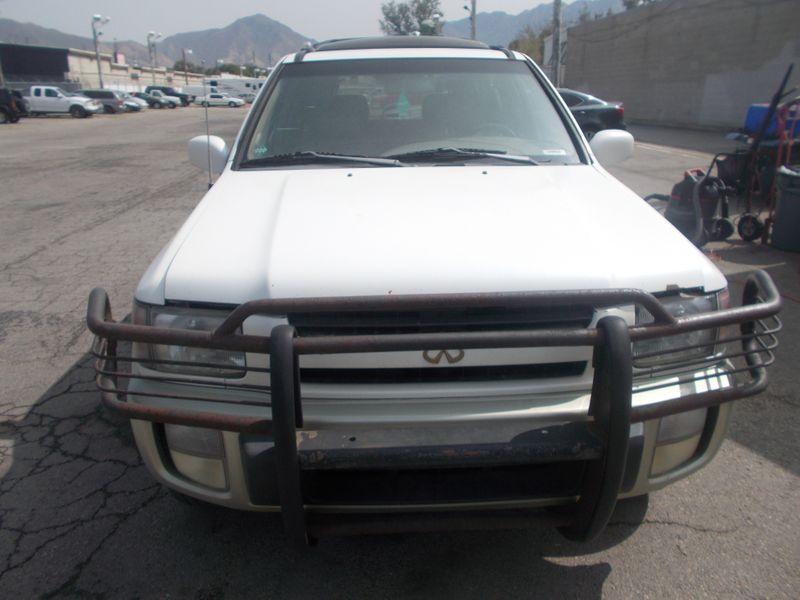 1997 Infiniti QX4   in Salt Lake City, UT