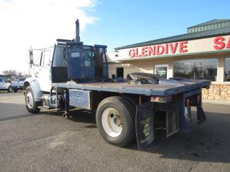1997 International 4900   Glendive MT  Glendive Sales Corp  in Glendive, MT