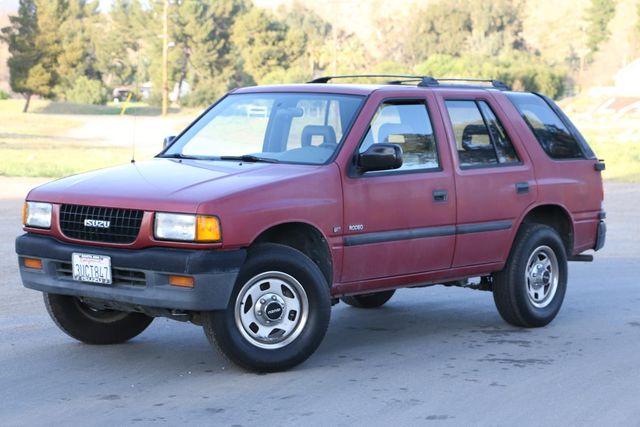 1997 Isuzu Rodeo S Santa Clarita, CA 1