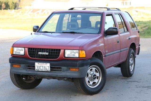 1997 Isuzu Rodeo S Santa Clarita, CA 4