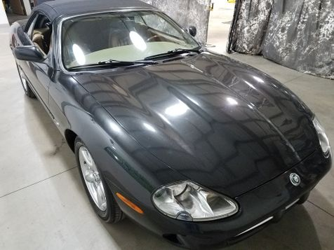 1997 Jaguar XK8 Convertible  in Dickinson, ND