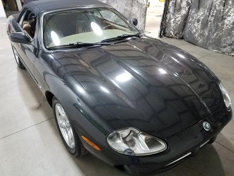 1997 Jaguar XK8 Convertible  in Dickinson, ND