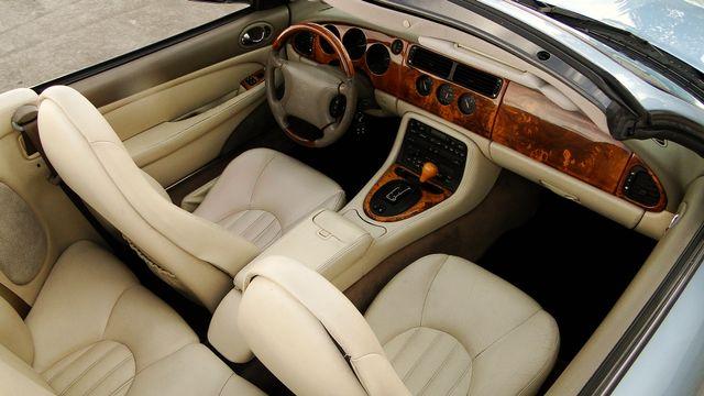 1997 Jaguar XK8 ROADSTER CONVERTIBLE Phoenix, Arizona 2