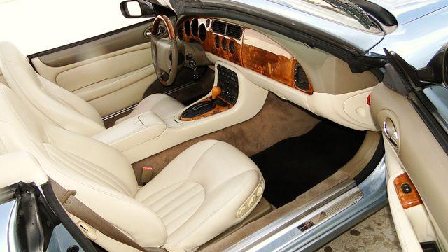 1997 Jaguar XK8 ROADSTER CONVERTIBLE Phoenix, Arizona 13