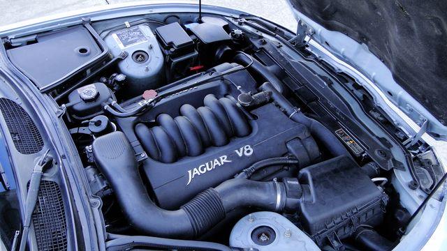 1997 Jaguar XK8 ROADSTER CONVERTIBLE Phoenix, Arizona 16