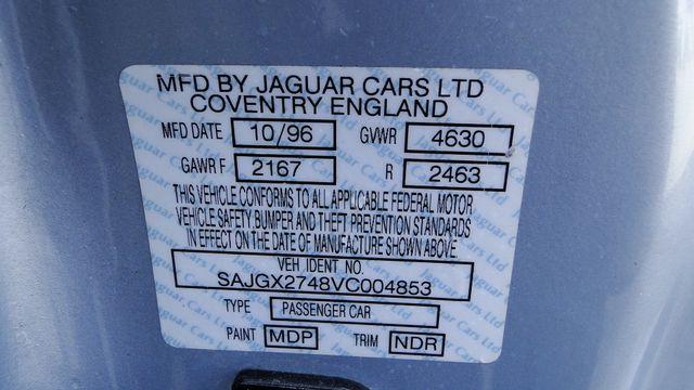 1997 Jaguar XK8 ROADSTER CONVERTIBLE Phoenix, Arizona 18