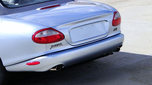 1997 Jaguar XK8 ROADSTER CONVERTIBLE Phoenix, Arizona 8