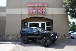 1997 Jeep Cherokee Sport in Arlington, Texas 76013
