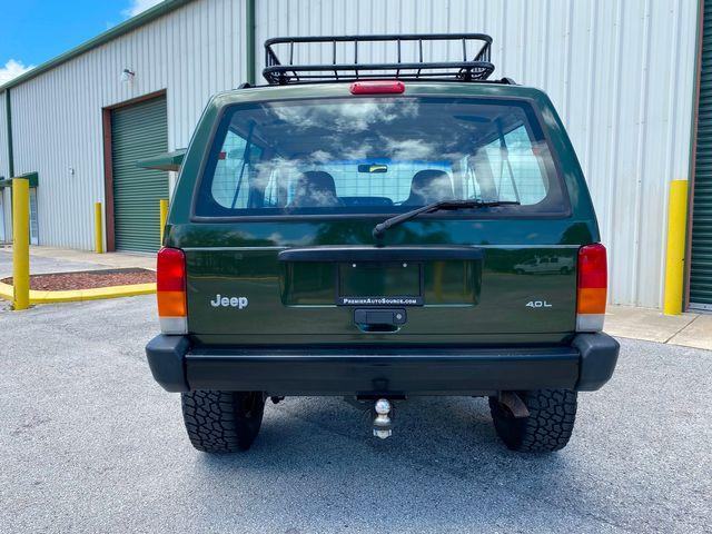 1997 Jeep Cherokee Sport in Jacksonville , FL 32246