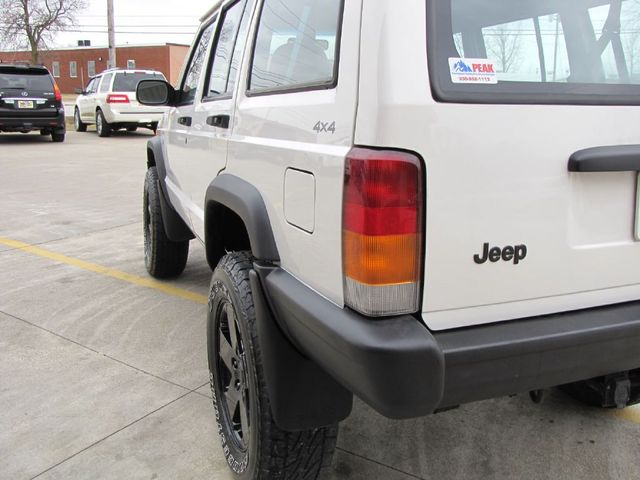 1997 Jeep Cherokee Sport in Medina, OHIO 44256
