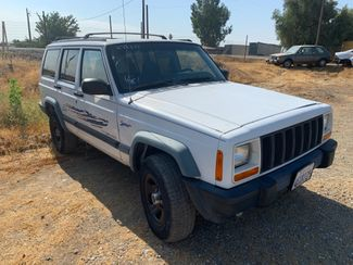 1997 Jeep Cherokee Sport in Orland, CA 95963