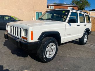 1997 Jeep Cherokee SE 4x4 - 4.0L V6 - 2 OWNERS, CLEAN TITLE, NO ACCIDENTS,112,000 MILES in San Diego, CA 92110