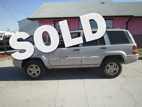 1997 Jeep Grand Cherokee Limited in Fremont, NE