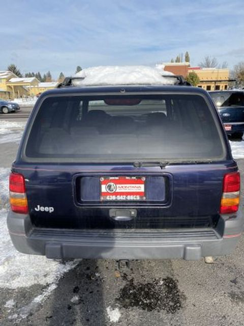 1997 Jeep Grand Cherokee Laredo in Missoula, MT 59801