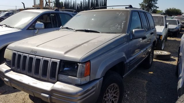 1997 Jeep Grand Cherokee Limited in Orland, CA 95963