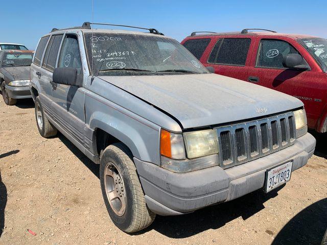 1997 Jeep Grand Cherokee Laredo in Orland, CA 95963