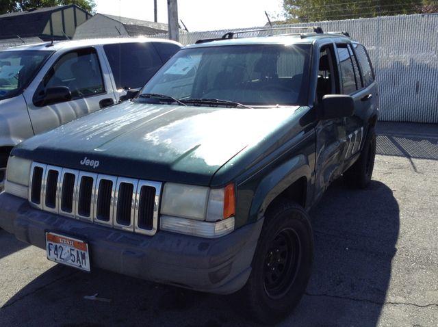 1997 Jeep Grand Cherokee Laredo Salt Lake City, UT