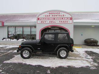 1997 Jeep Wrangler SE in Fremont OH, 43420