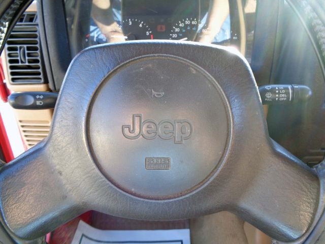 1997 Jeep Wrangler Sport in Nashville, Tennessee 37211