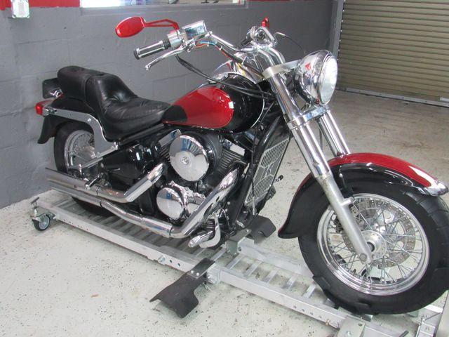 1997 Kawasaki VN800 Vulcan in Dania Beach , Florida 33004
