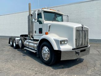 1997 Kenworth T800 Heavy Spec Pre Emission Truck in Salt Lake City, UT 84104