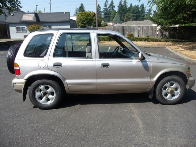 1997 Kia Sportage in Portland OR, 97230