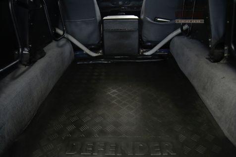 1997 Land Rover DEFENDER 90. NAS. 75K ORIGINAL MILES. $25K 300 TDI. | Denver, CO | Worldwide Vintage Autos in Denver, CO