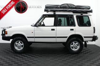 1997 Land Rover Discovery RARE SD. BUILT in Statesville, NC 28677