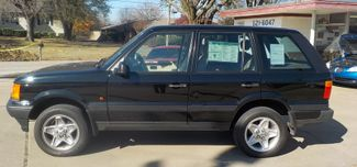 1997 Land Rover Range Rover HSE Fayetteville , Arkansas 1