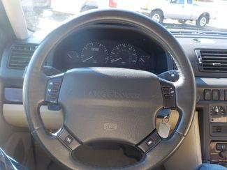 1997 Land Rover Range Rover HSE Fayetteville , Arkansas 19
