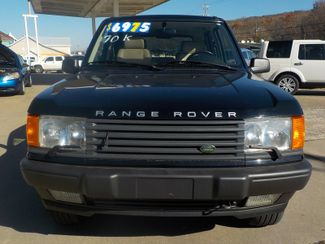 1997 Land Rover Range Rover HSE Fayetteville , Arkansas 2