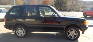 1997 Land Rover Range Rover HSE Fayetteville , Arkansas 3