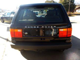 1997 Land Rover Range Rover HSE Fayetteville , Arkansas 5